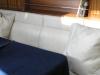 Sitzpolster für Bootsbänke