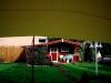 Sonnensegel Garten/Haus
